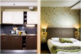 Executive szoba, Opera Garden Hotel & Apartments, Budapest