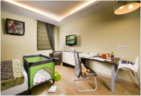 Csal�di apartman - Opera Garden Hotel & Apartments