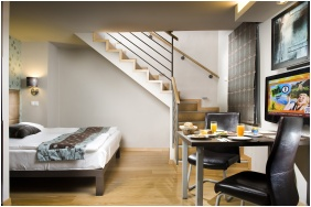 Opera Garden Hotel & Apartments, Csal�di apartman - Budapest