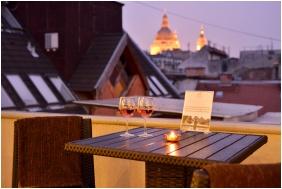 Opera Garden Hotel & Apartments,  - Budapest
