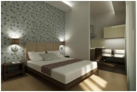 Opera Garden Hotel & Apartments, Budapest, Superior szoba