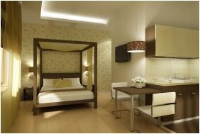 Executive room, Opera Garden Hotel & Apartments, Budapest
