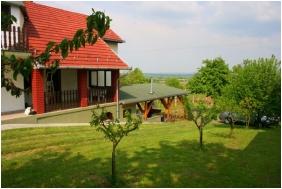 Building, Szent Orban Pension, Zalakaros