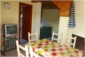 Family apartment, Szent Orban Pension, Zalakaros