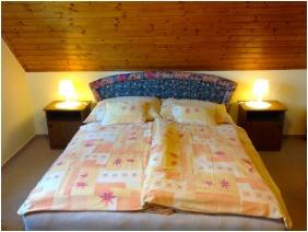 Szent Orban Pension, Family apartment
