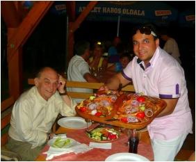 Wine tavern / Pub, Szent Orban Pension, Zalakaros