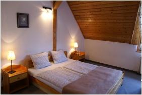 Oreg Halasz Hotel & Restaurant, Double room - Tat