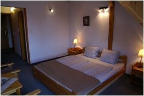 Double room - Oreg Halasz Hotel & Restaurant