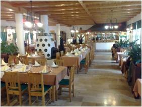 Restaurant, Oreg Halasz Hotel & Restaurant, Tat