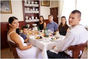 Étterem - Fogadó az Öreg Préshez