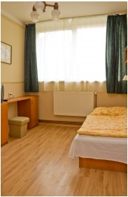 Oreg-to Club Hotel, Single room