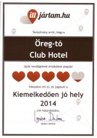 Bosphorus view - Oreg-to Club Hotel