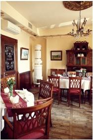 Restaurant - Oroszlanos Wine Restaurant & Hotel