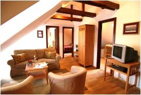 Suite - Oroszlanos Wine Restaurant & Hotel
