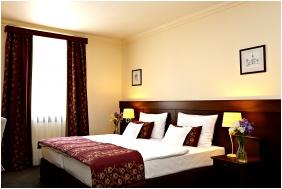 Superior room - Oroszlanos Wine Restaurant & Hotel