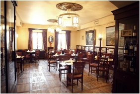 Oroszlanos Wine Restaurant & Hotel, Restaurant - Tallya
