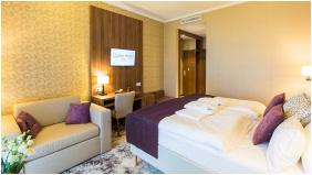 Outlet Hotel Polgár, szobabelső
