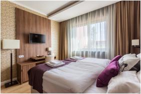 Outlet Hotel Polgár, szobabelső - Polgár