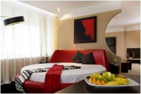 Residence Ózon Konferencia & Wellness Hotel, Mátraháza, Lakosztály