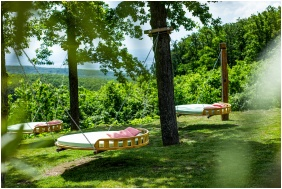 Garden - Residence Ozon Conference & Wellness Hotel
