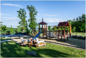 Playground - Residence Ozon Conference & Wellness Hotel