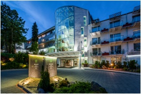 Floodlight - Residence Ozon Conference & Wellness Hotel