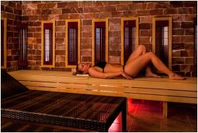 Residence Ozon Conference & Wellness Hotel, Sauna - Matrahaza