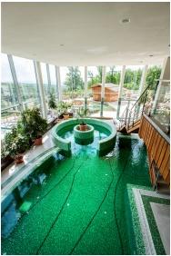 Residence Ozon Conference & Wellness Hotel, Matrahaza, Building