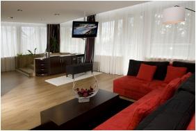 Residence Ozon Conference & Wellness Hotel, Suite - Matrahaza