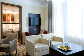 Deluxe room - Residence Ozon Conference & Wellness Hotel