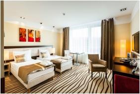 Residence Ózon Konferencia & Wellness Hotel, Kétágyas szoba - Mátraháza