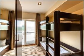 Residence Ózon Konferencia & Wellness Hotel, Családi apartman - Mátraháza
