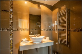 Suite - Residence Ozon Conference & Wellness Hotel