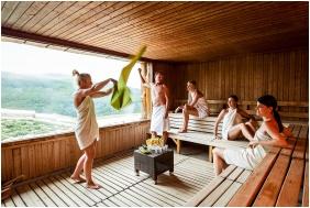 Residence Ozon Conference & Wellness Hotel, Bathroom - Matrahaza