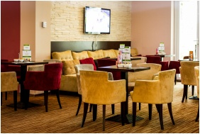 Restaurant - Residence Ozon Conference & Wellness Hotel