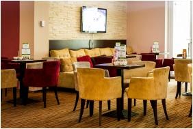 Restaurant, Residence Ozon Conference & Wellness Hotel, Matrahaza