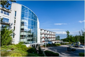 Exterior view - Residence Ozon Conference & Wellness Hotel