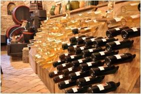 Wine tasting, Pension Palatinus, Sopron