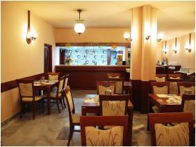 Breakfast room - Pension Palatinus