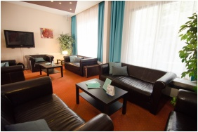Pension Palatinus, Sopron, Reception area
