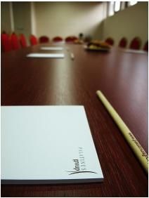 Conference room - Pension Palatinus