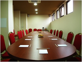 Pension Palatinus, Sopron, Conference room