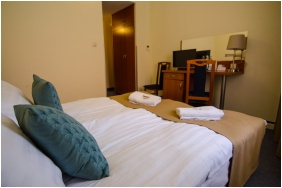 Twin room, Pension Palatinus, Sopron