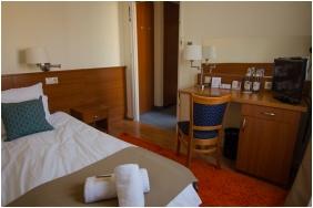 Palatinus Panzió, Sopron, Egyágyas szoba