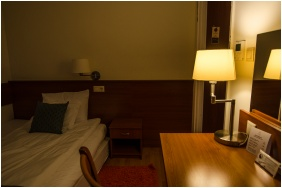 Egyágyas szoba, Palatinus Panzió, Sopron
