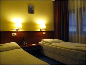 Pension Palatinus, Sopron, Twin room