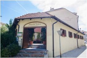 Pension Palatinus, Sopron, Restaurant