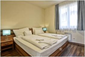 Sleeping room - Pandora Zsory Apartments