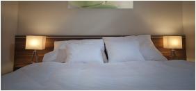 Sleepınğ room - Pandora Zsory Apartments