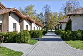 Pandora Zsory Apartments, Mezokovesd,